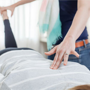 Chiropractic adjustments are tailored to your size, age and particular health issue.