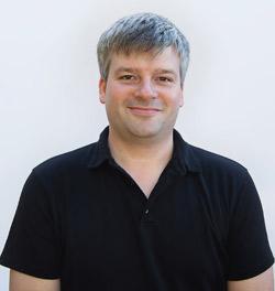 Healing Touch Chiropractic Massage therapist, Matthew Willaimson