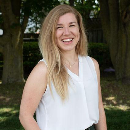 Chiropractor Cobourg, Dr. Amy Herron