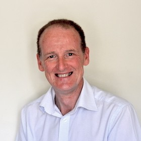Dr Bruce Scott, Chiropractor Croydon