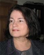 Mrs Patricia Jamshidi