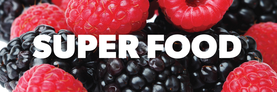 Superfood at Stafford Chiropractic and Wellbeing Centre