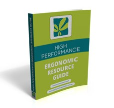 eBook link to Ergonomic Resource Guide