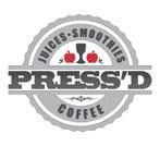 Press'd Cafe, supplier at Raw Food Night Brisbane