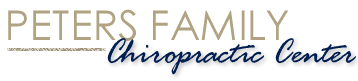 Peters Family Chiropractic Center logo - Home