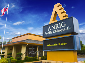 fresno chiropractor Anrig Chiropractic Offices