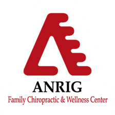 Anrig Chiropractic Offices logo - Home