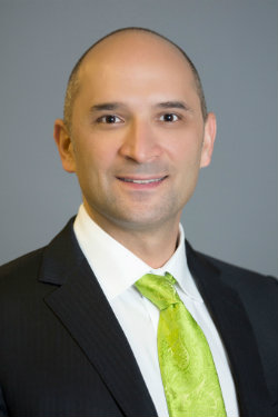Annandale Chiropractor Dr Reza
