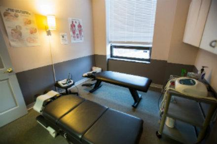 treatment room 5