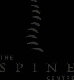 The Spine Centre logo - Home