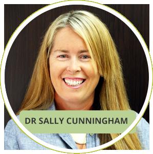 Dr Sally Cunningham, Chiropractor