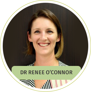 Dr Renee O'Connor, Chiropractor