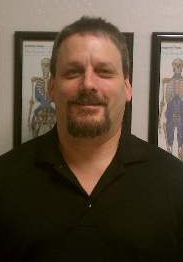 Mesa Massage Therapist, Gary Rowden, LMT
