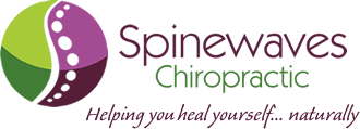 Spinewaves Chiropractic logo - Home