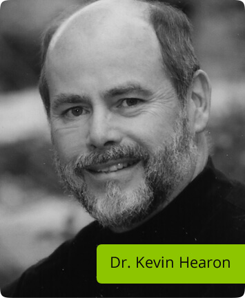 Chiropractor Boise, Dr. Kevin Hearon