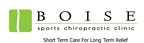 Boise Sports Chiropractic Clinic logo - Home