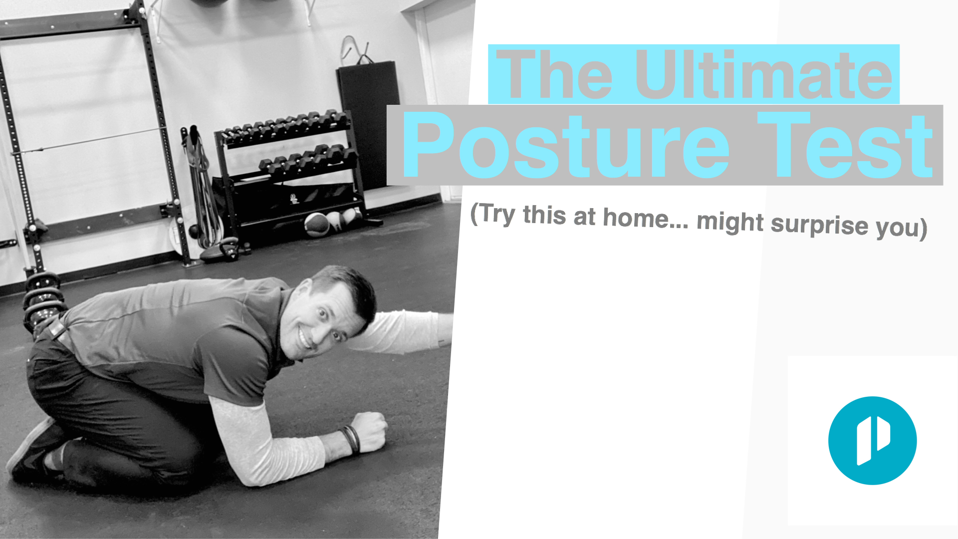 Ultimate posture