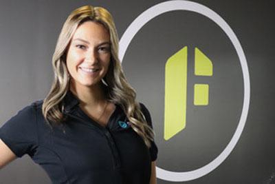 Becca, Price Health Fitness Coach