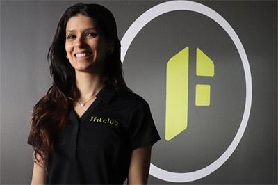Bruna, Price Health Fitness Coach