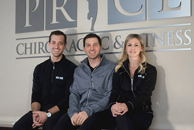 Price Health owners