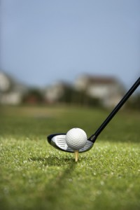 A bad swing not only wrecks your game, it can damage your body in the process through repetitive injuries