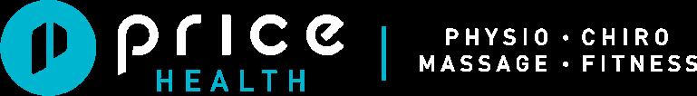 Price Health logo - Home