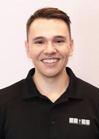 Mark Silva, Price Health Physiotherapist