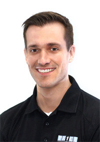 Chiropractor Waterloo, Dr. Rob Green