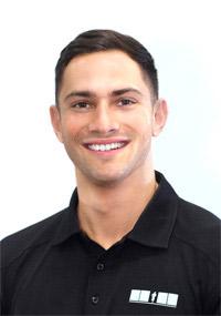 Stefan Arezina, Price Health Physiotherapist