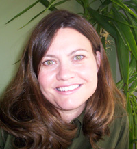 Chiropractor, Dr. Angie Dower