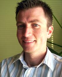 Chiropractor, Dr. Gerard Dower
