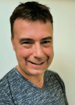 Duncan Rockett (Chiropractor)