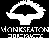 Monkseaton Chiropractic logo - Home