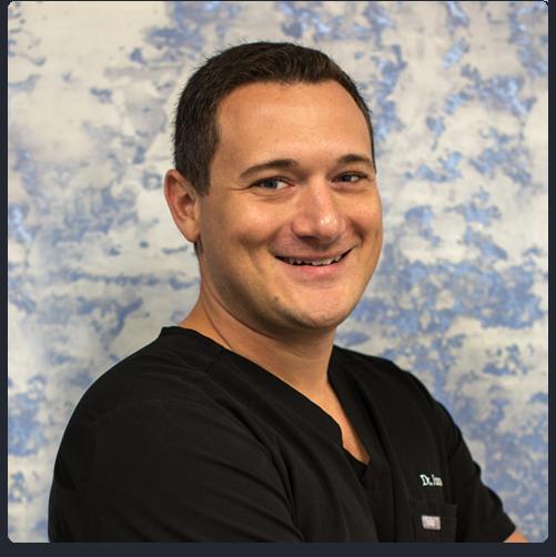 Dr. James Cima headshot