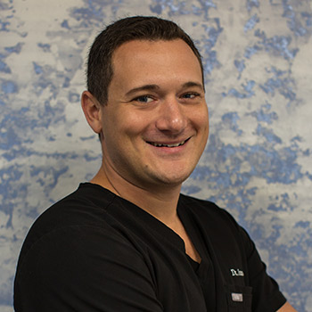 Chiropractor Palm Beach Gardens, Dr. James Cima