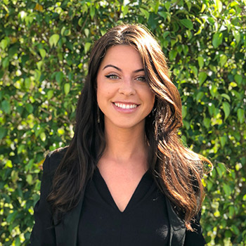Holly, PGA Chiropractic Health Center receptionist