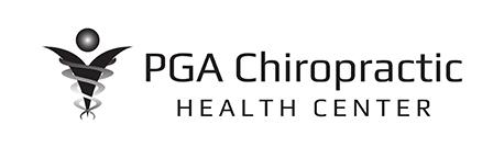 PGA Chiropractic Health Center logo - Home