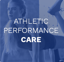 Athletic Performance Care