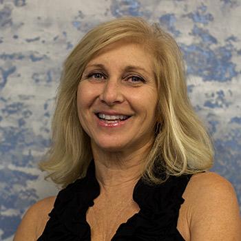 Jeanine, PGA Chiropractic Health Center receptionist