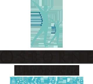 Osborne Chiropractic logo - Home
