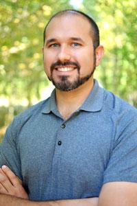 Oregon City Chiropractor, Dr. Matthew Singler