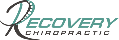 Recovery Chiropractic logo - Home