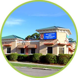 Chiropractor Tampa FL | Dr. Lichter and Associates