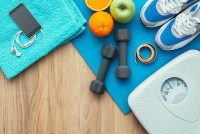 Weight loss equipment