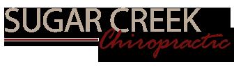 Sugar Creek Chiropractic logo - Home