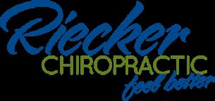 Riecker Chiropractic logo - Home