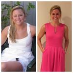 Boston weight loss testimonial - Charlotte