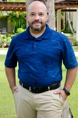Dr. Miguel Fernandez at Charles Street Family Chiropractic, Inc.