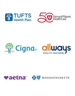 insurance companies in our network