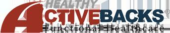 ActiveBacks logo - Home